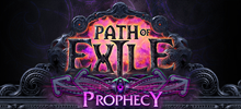 Path of Exile Prophecy
